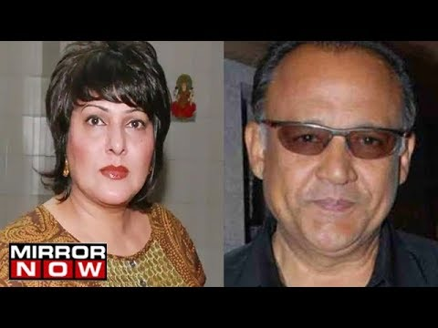 Xxx Mp4 Actor Navneet Nishan Accuses Alok Nath Of Sexual Harassment EXCLUSIVE 3gp Sex
