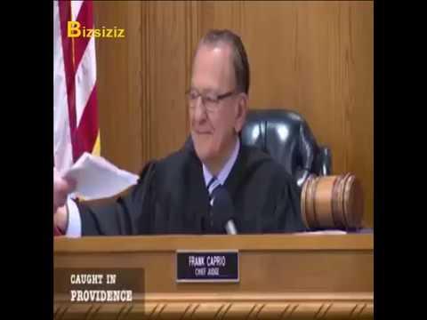 Xxx Mp4 Adil Yargilamasiyla Tanınan Yargıç Frank Caprio 39 Nun Karşısına Bu Kez Bir Türk Genci çıkıyor 🤔🤔🤔 3gp Sex