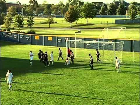 East Aurora vs Neuqua Valley Boys Soccer - September 20th, 2011