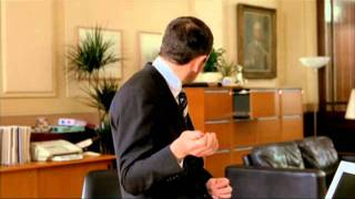 Johnny English 2003 -  Trailer