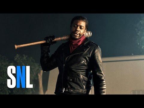 Walking Dead Chappelle s Show SNL