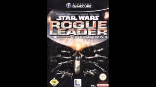 Star Wars Rogue Squadron II Soundtrack - Death Star Battle Cutscene 2