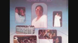 Dorinda Clark Cole - It's In The Name of Jesus