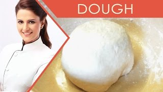 How to Knead Dough | Simple Cooking Tricks | Kneading | Baking |