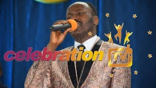 AUGUST FIRE AND MIRACLE NIGHT 2016 - Apostle Johnson Suleman #PART 1