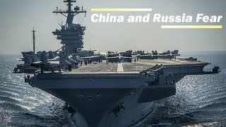 Why China and Russia Fear America