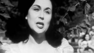 اصحي يا قلبي - ليلي مراد | فيلم خاتم سليمان
