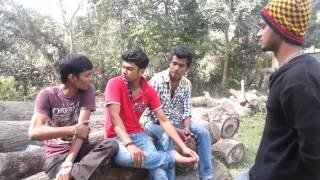 Elakar Bhai (এলাকার ভাই)