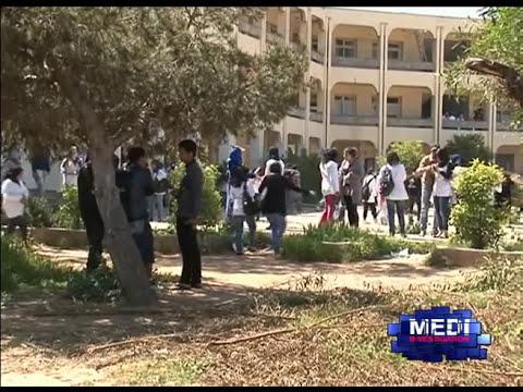 Maroc le fléau de la drogue à l école
