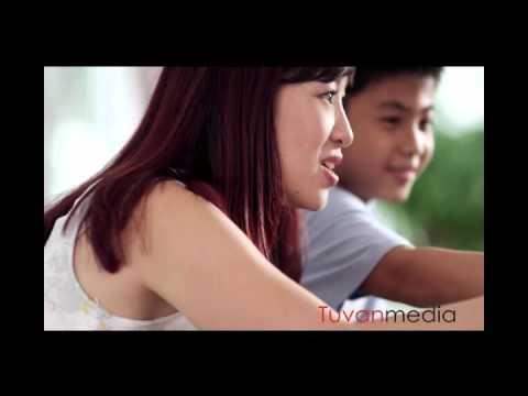 Phim quảng cáo máy lọc nước Kangaroo TVC Kangaroo Tuvanmedia sản xuất tvc