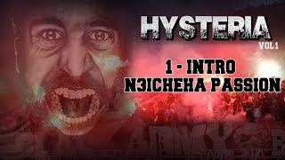 ALBUM HYSTERIA - INTRO : N3icheha Passion