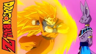 Dragon Ball Z: Battle of Gods – Clip 2 – Show Me Your Moves