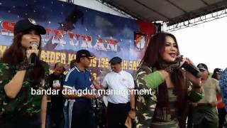 Goyang dumang -De Mocca cover version