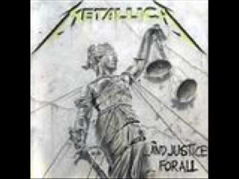 Metallica - And Justice For All ( Studio Version With Lyrics ) Video Clip
