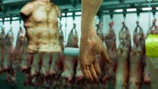 Human Meat Market in London
