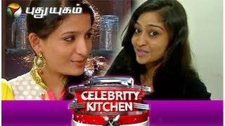 Celebrity Kitchen with Santhoshi & Neelima - (27/04/2014)