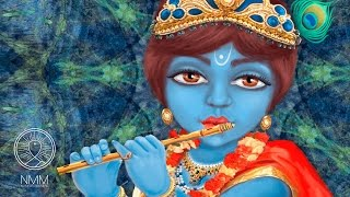 New Age Meditation Music: flute & dilruba instrumental music, Indian meditation music 40401N