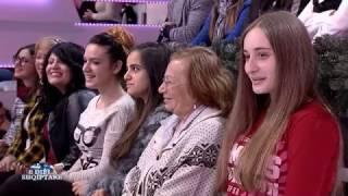 E diela shqiptare - Ka nje mesazh per ty - Pjesa 3! (18 dhjetor 2016)
