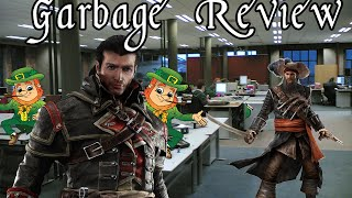 Garbage Reviews: Assassin's Creed Rogue - A great pc game or is becoming a templar awful?