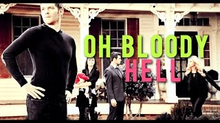 The Originals | ''Oh Bloody Hell'' [Humor]