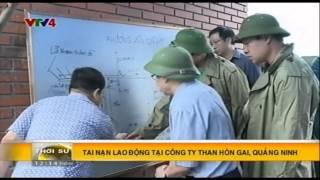 Bản tin thời sự Tiếng Việt 12h - 20/08/2015