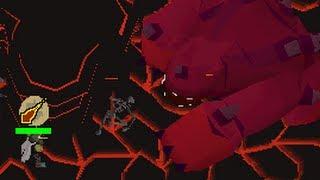 Fight caves - Mage vs Melee vs Range (osrs)