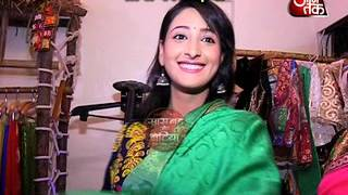 Catch Sanchi exclusively with Saas Bahu Aur Betiyaan
