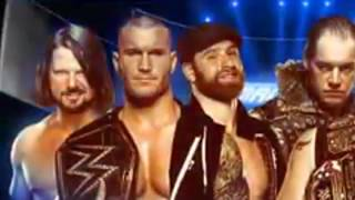 WWE Smackdown LIVE - Full Complete Show - #SDLive - May 9th 2017 - (Full Show in HD Quality)