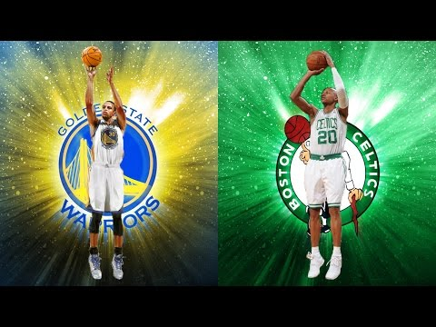 Stephen Curry vs Ray Allen Top