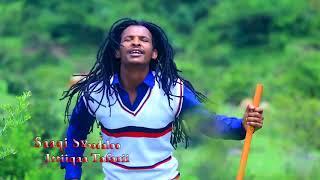Ittiiqaa Tafarii Saaqi Saanqaa -  NEW 2017 Oromo Music