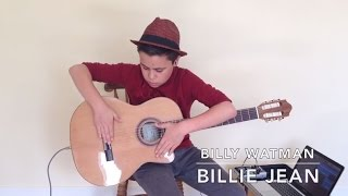 Billie Jean - Billy Watman