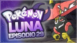 TAPU BULU - Guida a Pokémon Luna ITA #29