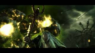 World of Warcraft Cinema with O Zone Dragostea Din Tei