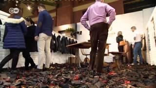 Berlin Fashion Week: Premium Fashion Fair | Euromaxx