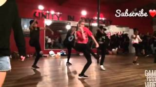 Best dance video Jordyn Jones