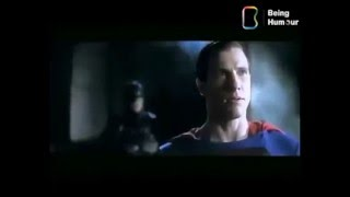 Superman v/s Batman | Hindi Dubbed