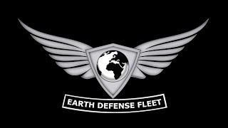 I am the Earth Defense Fleet