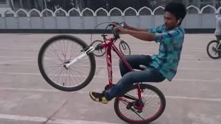 Rs Fahim Chowdhury Mohammadpur Stunt Viperz MSVZ