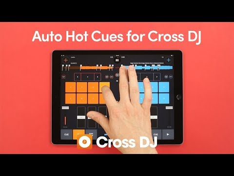Xxx Mp4 Introducing Auto Hot Cues For Cross DJ IOS Tutorial 3gp Sex
