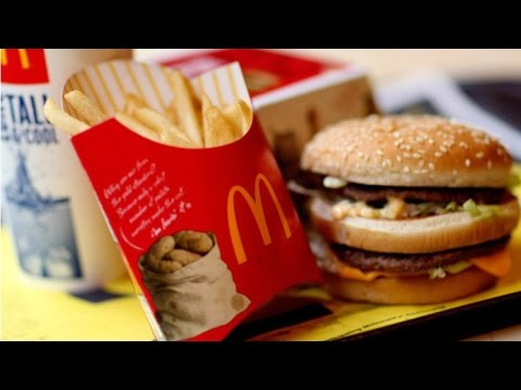 watch Top 10 McDonald's Items