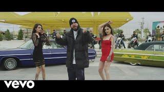 Dharius - Mala Fama, Buena Vidha (Video Oficial)
