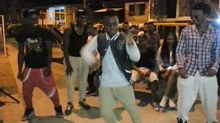 Los Mejores Bailarines De Salsa Choke Estilos Combinados - Colombia (Baile Urbano) promo mick brigan