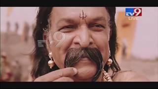 Baahubali 2 Pre Release - AV on Nassar - TV9