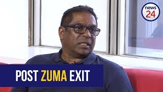 Analyst explains what will happen if Zuma refuses to resign