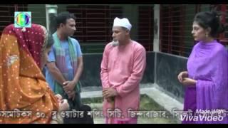 Sylhet natok কনা মিয়া ওতেরা মিয়া কমেডি কন্ডলর ঘটি সিলেটি নাটক.