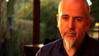 Peter Gabriel So Album