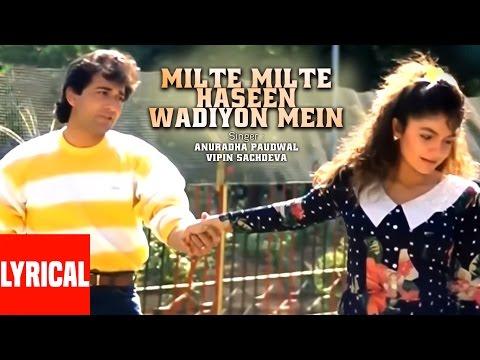 Xxx Mp4 Milte Milte Haseen Wadiyon Mein Lyrical Video Junoon Pooja Bhatt Avinash Wadhawan 3gp Sex