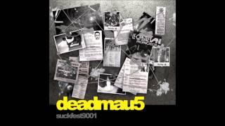 Suckfest9001 - Deadmau5 [Studio Release]