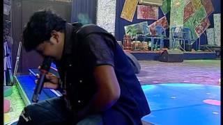Kalyan Sarees Smart Singer Episode 53 RENISH AR REHMAN ROUND Enikkoru girl Friend