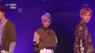 NCT U Taeyong - The 7th Sense era